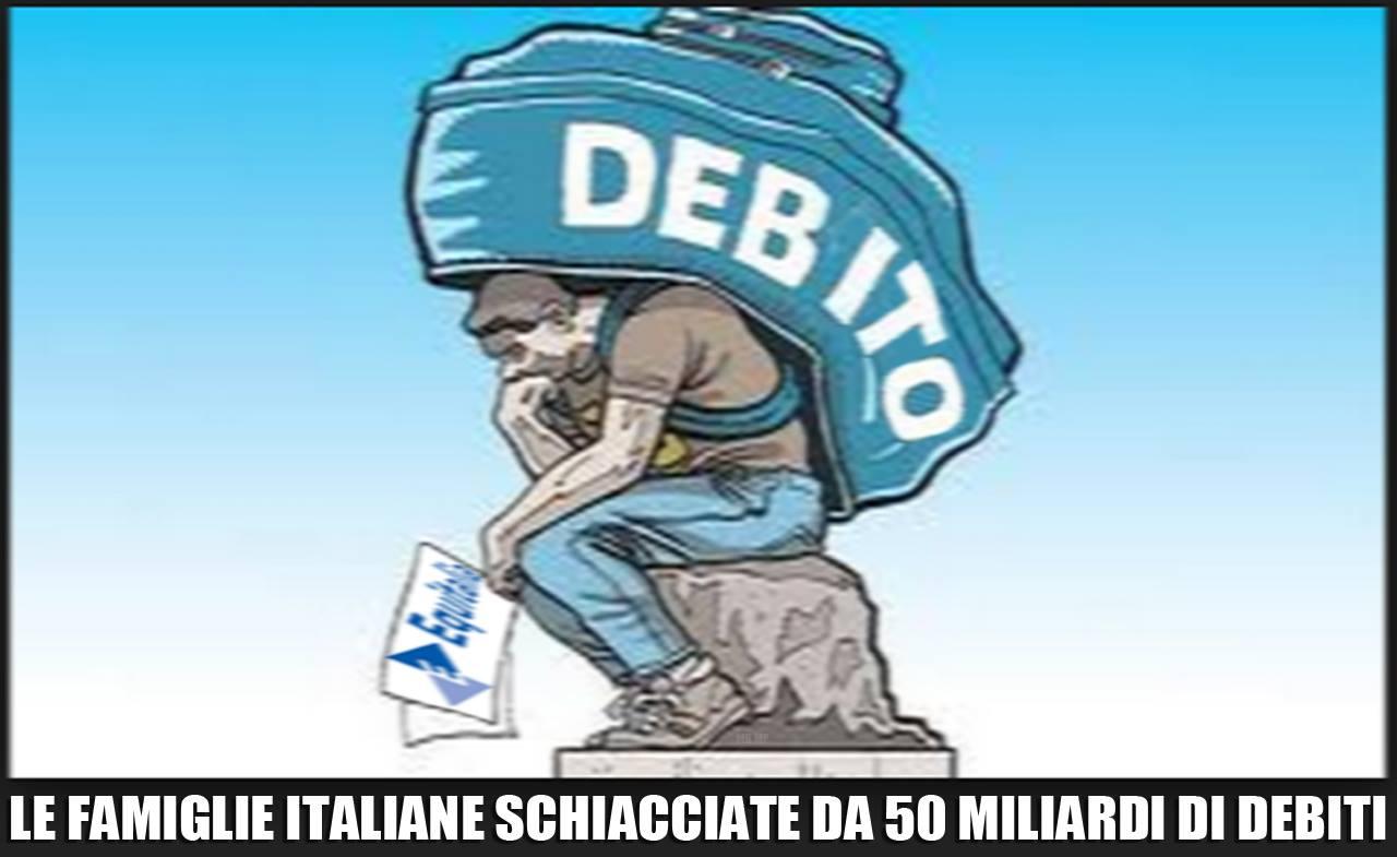 50 miliardi debiti